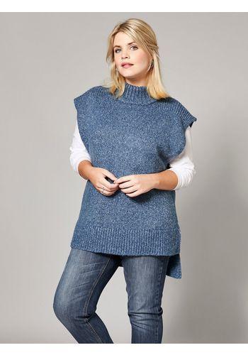 Пуловер Janet und Joyce by Happy Size