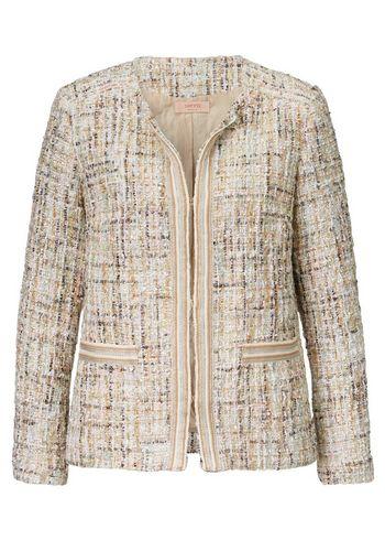 Короткий пиджак Sienna