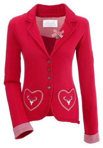 Короткий пиджак Hangowear