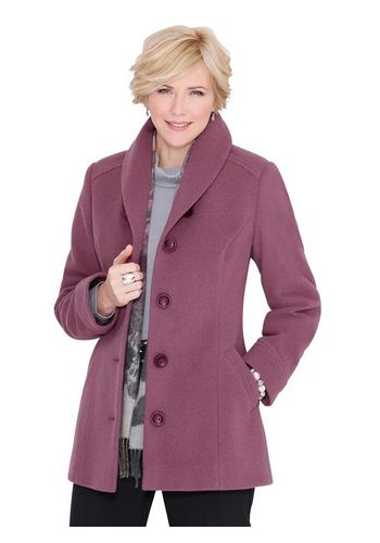Зимняя куртка Classic