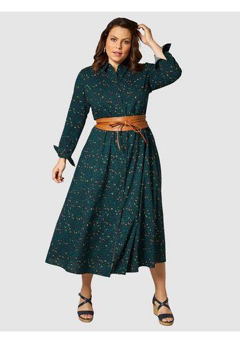 Платье  Sara Lindholm by Happy Size
