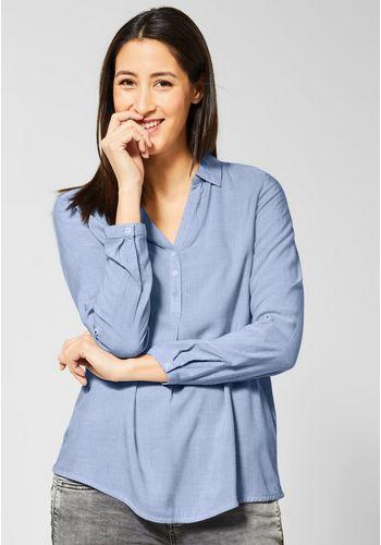 Блузка-Рубашка STREET ONE
