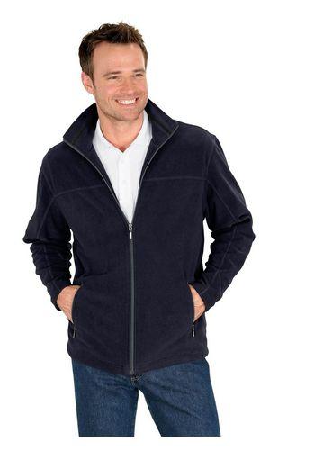 Флисовая куртка Classic