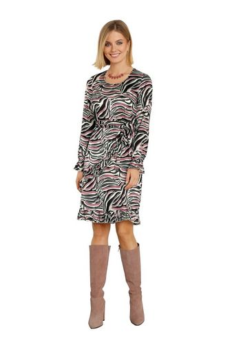 Платье с запахом Amy Vermont