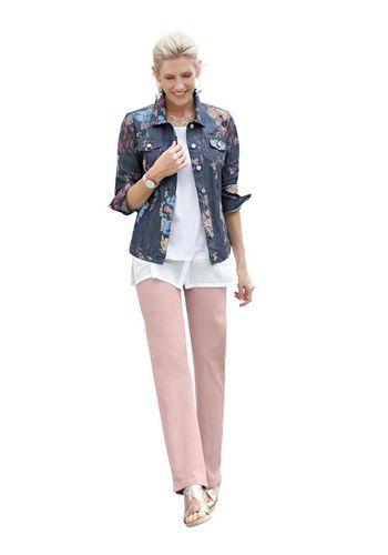 Демисезонная куртка Classic Basics