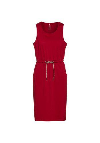 Трикотажное платье OCK