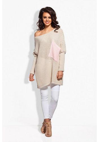 Пуловер lemoniade