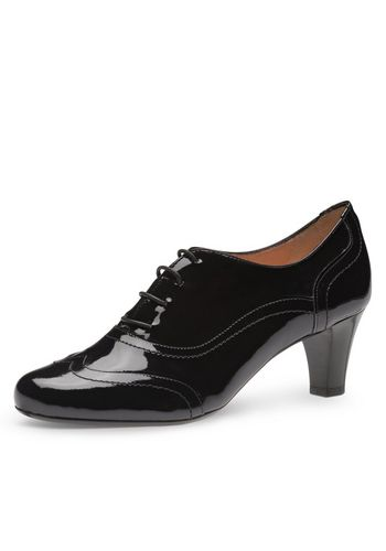 Туфли на шнурках Evita
