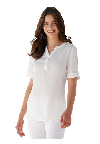 Кружевная блуза Amy Vermont