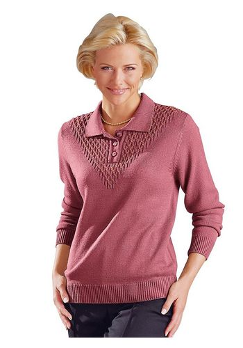 Пуловер Classic