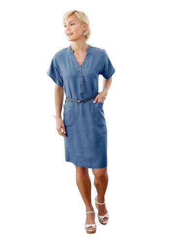 Летнее платье Casual Looks