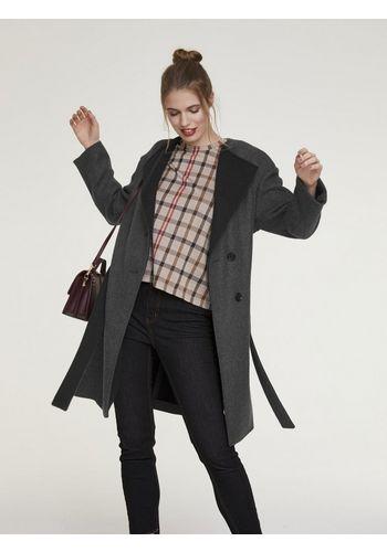Длинное пальто ASHLEY BROOKE by Heine