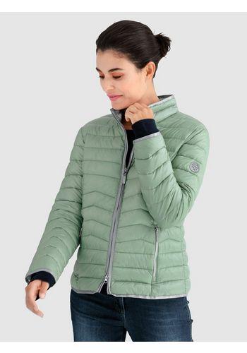 Стеганая куртка  Alba Moda
