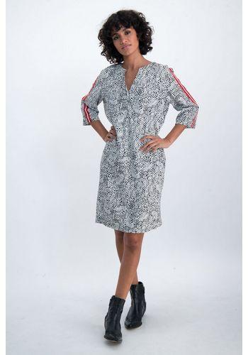 Трикотажное платье  Garcia