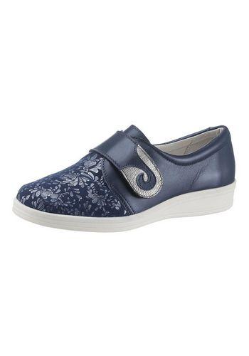 Обувь на липучках tosoft