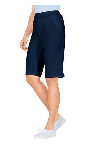 Джинсовые шорты Classic Basics
