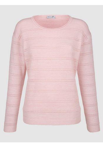 Пуловер с круглым воротом Dress In